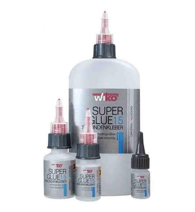 Super Glue 15 1