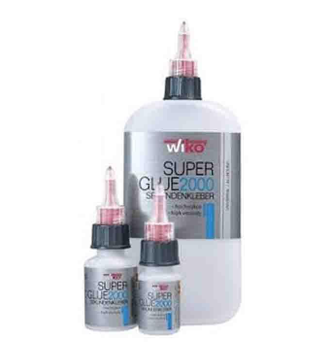 Super Glue 2000 1