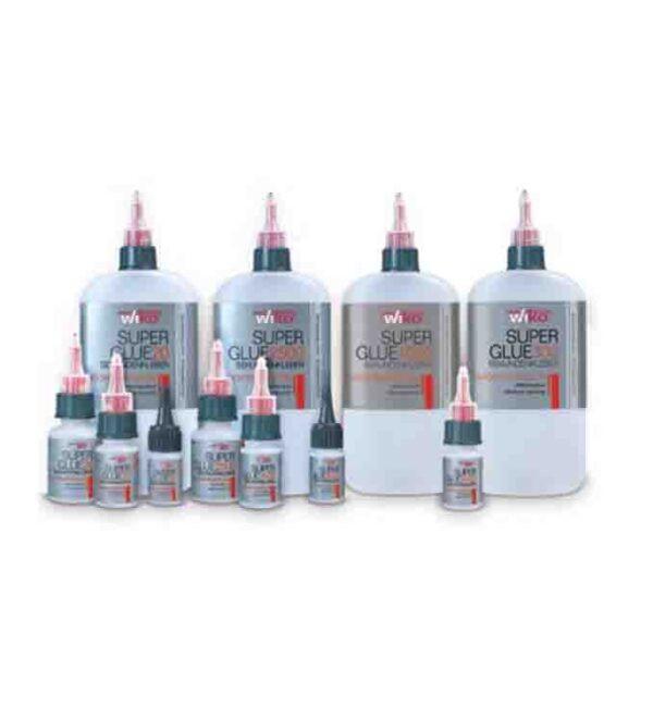 Super Glue HT 1
